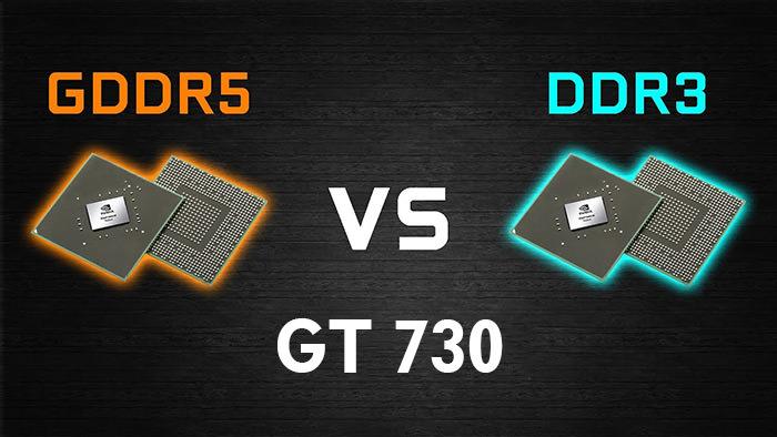 ddr3 gddr5 compare