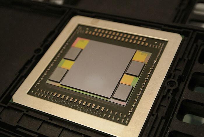 اولین GPU شرکت AMD با نام فیجی با حافظه های HBM