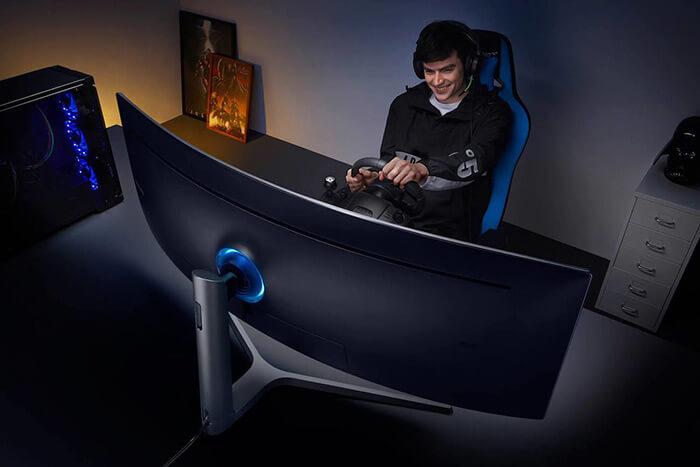 کاربری گیمینگ کامپیوتر