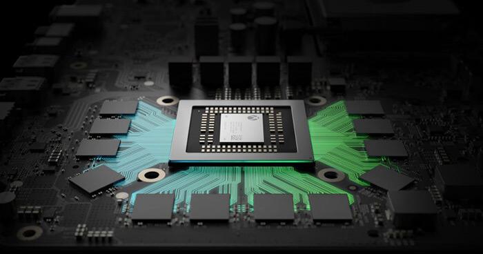 XBXO GPU