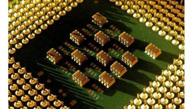 پردازنده